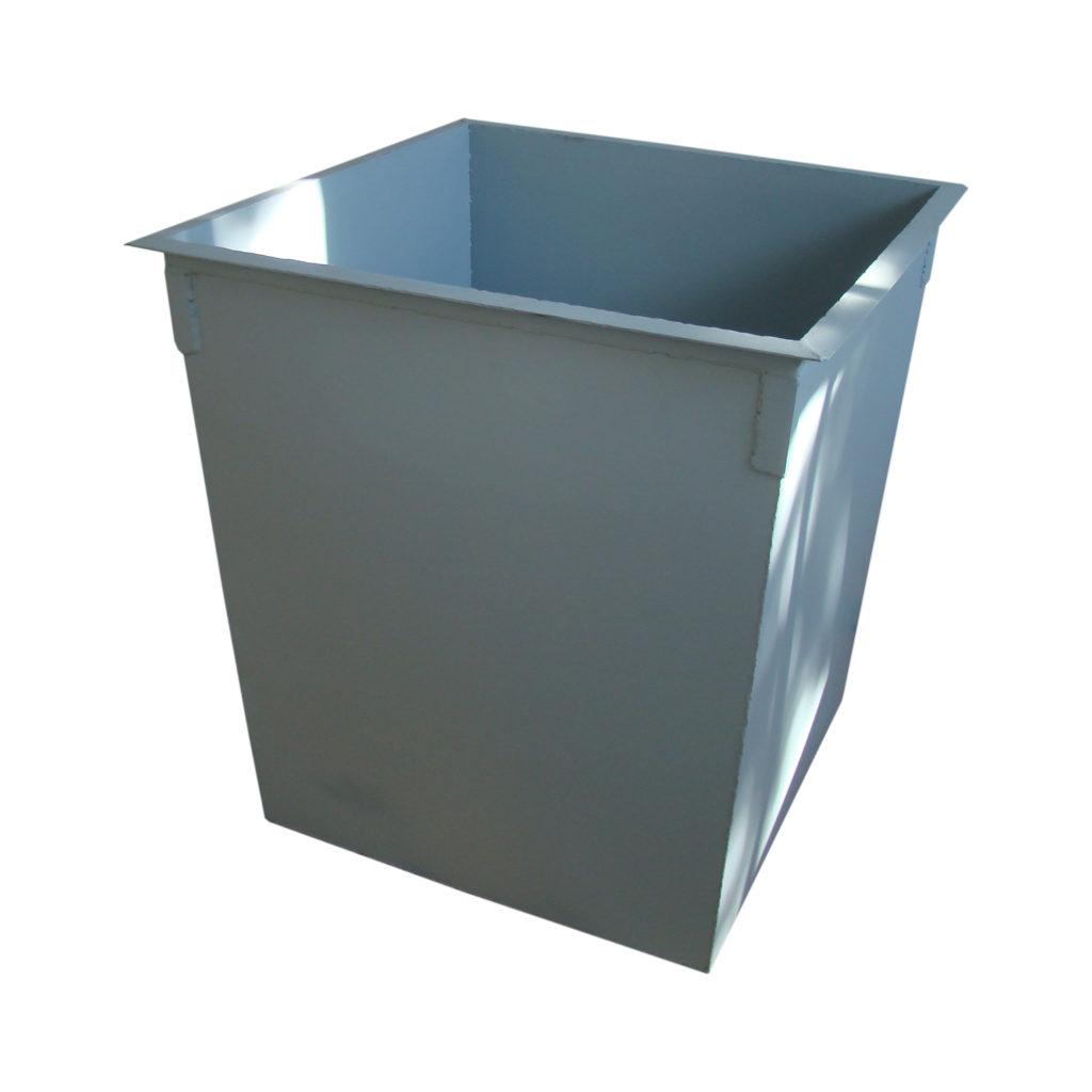 Контейнер для ТБО 0,72 куб.м. (арт. 1054)