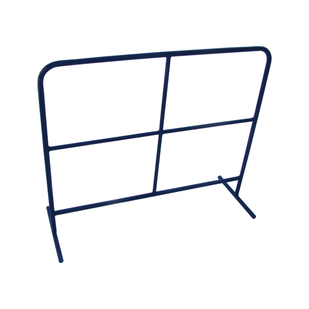 Переносной барьер, l 1,2 м (арт. 1392)