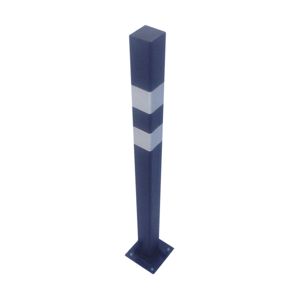 Парковочный складной столбик,  h = 750 мм (арт. 1291)