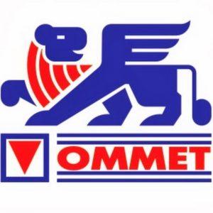 ОАО «Оммет»