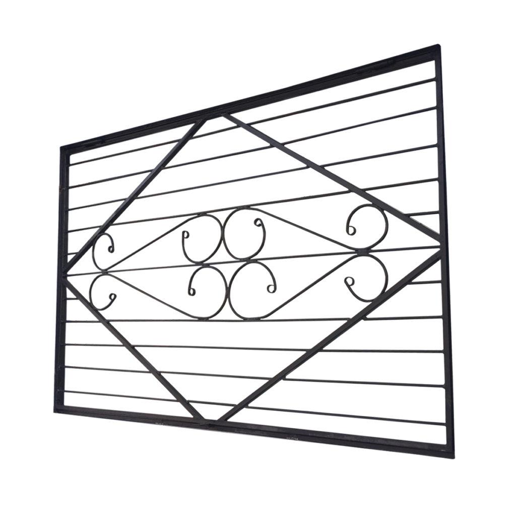 Решетка на окно (арт. 1402)
