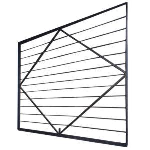 Решетка на окно (арт. 1401)