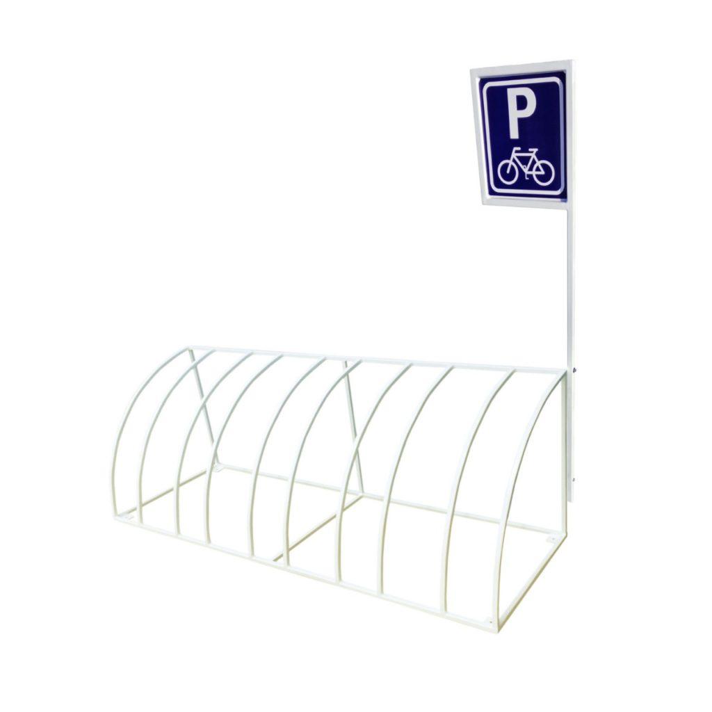Знак велопарковки