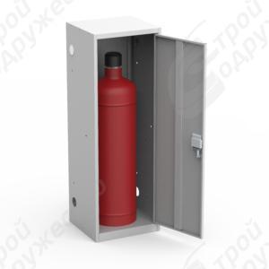 ШГР 50-1 Шкаф для газовых баллонов