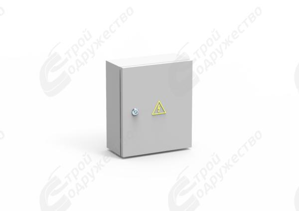Щиты с монтажной панелью серии ЩМП-001