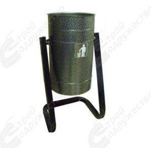 Металлическая урна У-24*